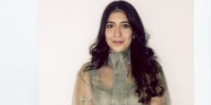 [100 Emerging Women Leaders] How fashion designer Kavya Singh Kundu is helping Jamdani weavers upcycle their dead stock during the pandemic