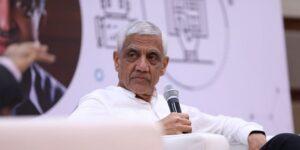 Indian-origin billionaire businessman Vinod Khosla pledges $10M for oxygen supply in India