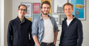 """French SaaS startup Agicap raises €82M; looks to """"recruit massively in France and abroad"""""""