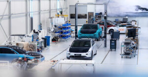 Netherlands-based multinational SHV collaborates with Lightyear, invests €20M in the Dutch Tesla rival