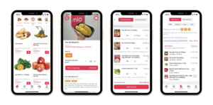 Mio, a social commerce startup focused on smaller cities and rural areas in Vietnam, raises $1M seed – TechCrunch