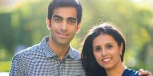 How a personal journey to find the right products for their children led this entrepreneur couple to launch The Moms Co