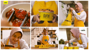 By working with home entrepreneurs, Jakarta-based DishServe is creating an even more asset-light version of cloud kitchens – TechCrunch