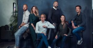 """Launched last year, Amsterdam's home and living startup NADUVI raises €8.17M to keep up with its """"fast growth"""""""
