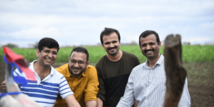 This organic farming startup is changing the way we eat and helping farmers with better income