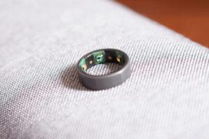 Fitness ring maker Oura raises $100M – TechCrunch