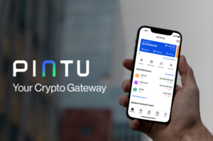 Indonesian crypto exchange Pintu gets $6M Series A led by Pantera, Intudo and Coinbase Ventures – TechCrunch