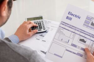 How To Lower Your Business's Energy Bill