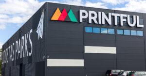 Meet Latvia's first unicorn: Printful raises €106M funding from Bregal Sagemount