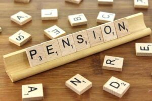Govt announces schemes to provide pension to dependents of COVID-19 victims