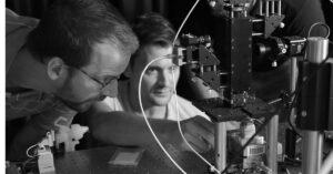 Swiss startup Qnami raises €3.6M to develop fundamental new tech using quantum mechanics