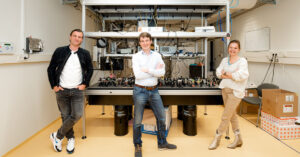Here's how Netherland-based Quantum Delta NL plans to connect Dutch quantum startups with €13.6B in investment capital