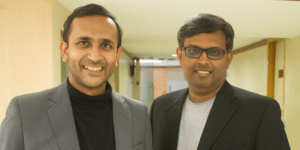 This SaaS startup enables hyper-automation of repetitive processes, boosting efficiency for companies