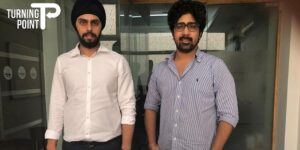 [The Turning Point] How a personal loss motivated these entrepreneurs to start an Uber for ambulances