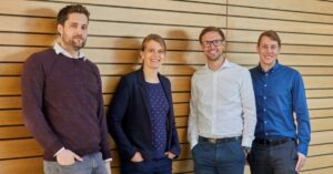 EIT Health-backed S4DX raises €5M to close the data gap between blood collection and lab analysis; here's how