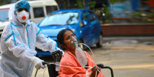 'Fighting this wave of the pandemic is nothing short of being on a war front' – 25 quotes from India's COVID-19 struggle