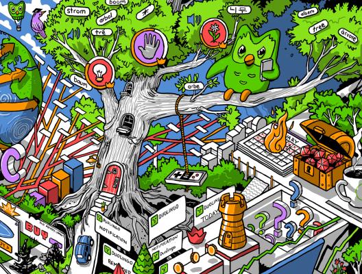 How Duolingo became an edtech leader – TechCrunch