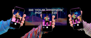 Poparazzi hypes itself to the top of the App Store – TechCrunch
