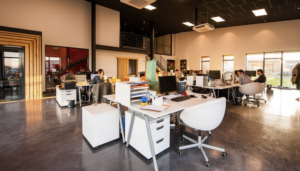 Should You Rent or Own a Workspace?