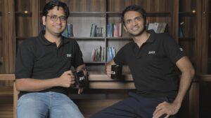 SoftBank Will Open Doors For Us In Different Markets: Zeta's Bhavin Turakhia