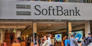 SoftBank's Vision Fund posts record profit on successful Coupang investment