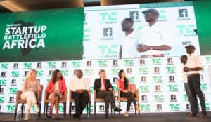 Take your shot and apply to compete in Startup Battlefield at TC Disrupt 2021 – TechCrunch