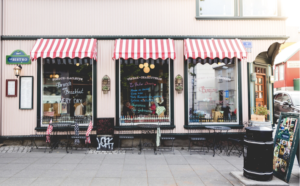 5 Storefront Design Ideas to Dramatically Increase Your Foot Traffic