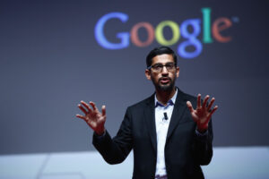 We Always Respect Local Laws, Says Google CEO Sundar Pichai