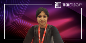 [Techie Tuesday] From working on oil fields to building an AI startup that was acquired by a Valley unicorn: Deepti Yenireddy's journey