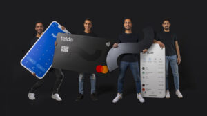 Sequoia leads $5M pre-seed in Egypt's 1-month-old digital bank Telda – TechCrunch