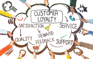 Sweeten the Deal: How to Strengthen Brand Loyalty In a Shaky Economy