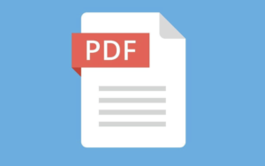 How Can I Reduce The Size of a PDF?
