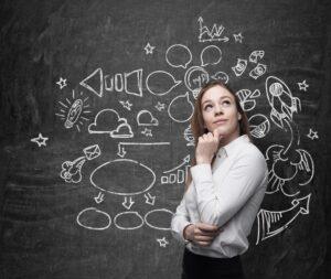 4 Goal Setting for Women Entrepreneurs