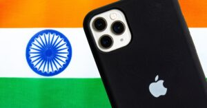 Apple iPhone Production Halved In Indian Foxconn Unit Amid Covid Surge