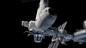 Training of first private crew to go to the ISS will begin soon, say Axiom Space and NASA- Technology News, FP