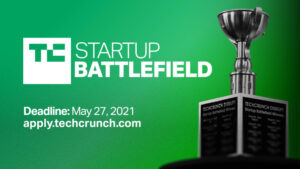 Just 12 hours left to apply to Startup Battlefield at TC Disrupt 2021 – TechCrunch