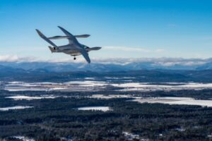 Beta Technologies adds $368 million in Series A funding for its electric aviation ecosystem – TechCrunch