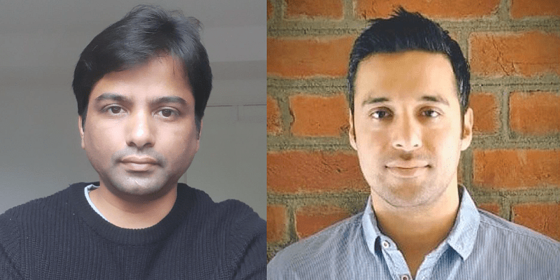 How these IIM Ahmedabad alumni launched a cloud-based neobank to empower 60M small businesses in India