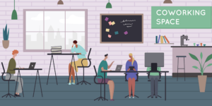 Why co-working spaces hold the big promise for corporates during COVID-19