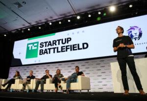 Apply to Startup Battlefield at TC Disrupt 2021 – TechCrunch