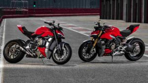 Ducati Streetfighter V4, V4 S launched in India, prices range from Rs 20-23 lakh- Technology News, FP