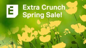 Save 10% on Extra Crunch membership – TechCrunch