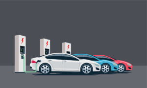 Rolling into Circular Economy: The Electric Way