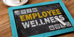 Why prioritising employee wellness is more important now than ever