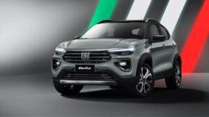 Fiat unveils new SUV under 'Progetto 363' working name, based on next-gen MLA platform- Technology News, FP