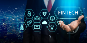 These technology trends will propel more innovation in the fintech space
