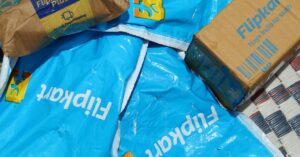 Flipkart Plans $1 Bn Fundraise As Reliance, Amazon Step Up Competition