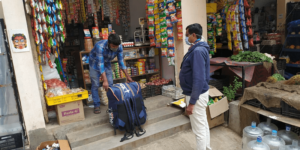 Kirana stores on Flipkart's network register 30 pc rise in delivery incomes in 2020