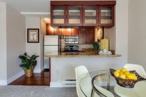 Tidiness and Space Offers a Helping Hand with Home Design