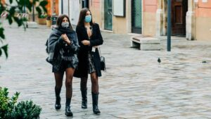 How can we still recognise familiar people even with them wearing a face mask?- Technology News, FP